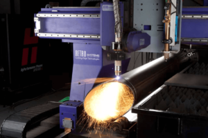 What Is Metal Fabrication?