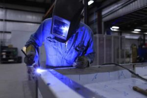 The Process of Stainless Steel Supplying and Manufacturing