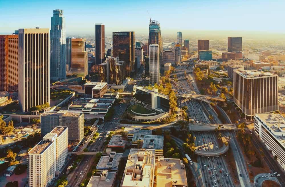 Steel Distributors Los Angeles